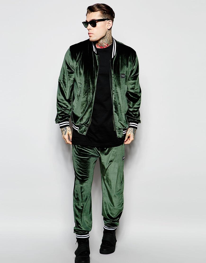Broncos Leather Jacket
