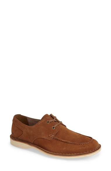 Andrew Marc Dorchester Brig Lace Up Shoe