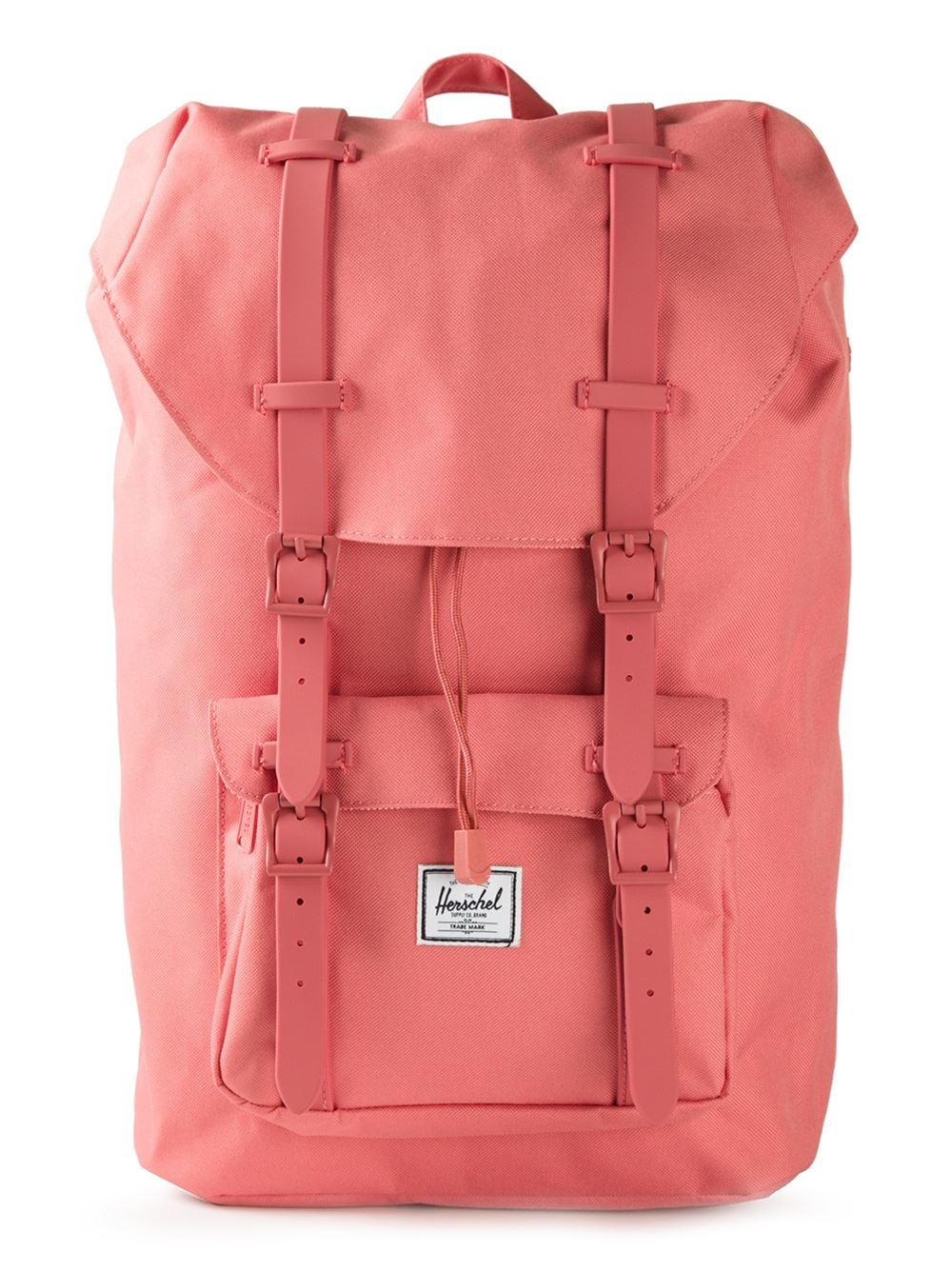 eb452e36e31 Pink Herschel Backpack Little America – Patmo Technologies Limited