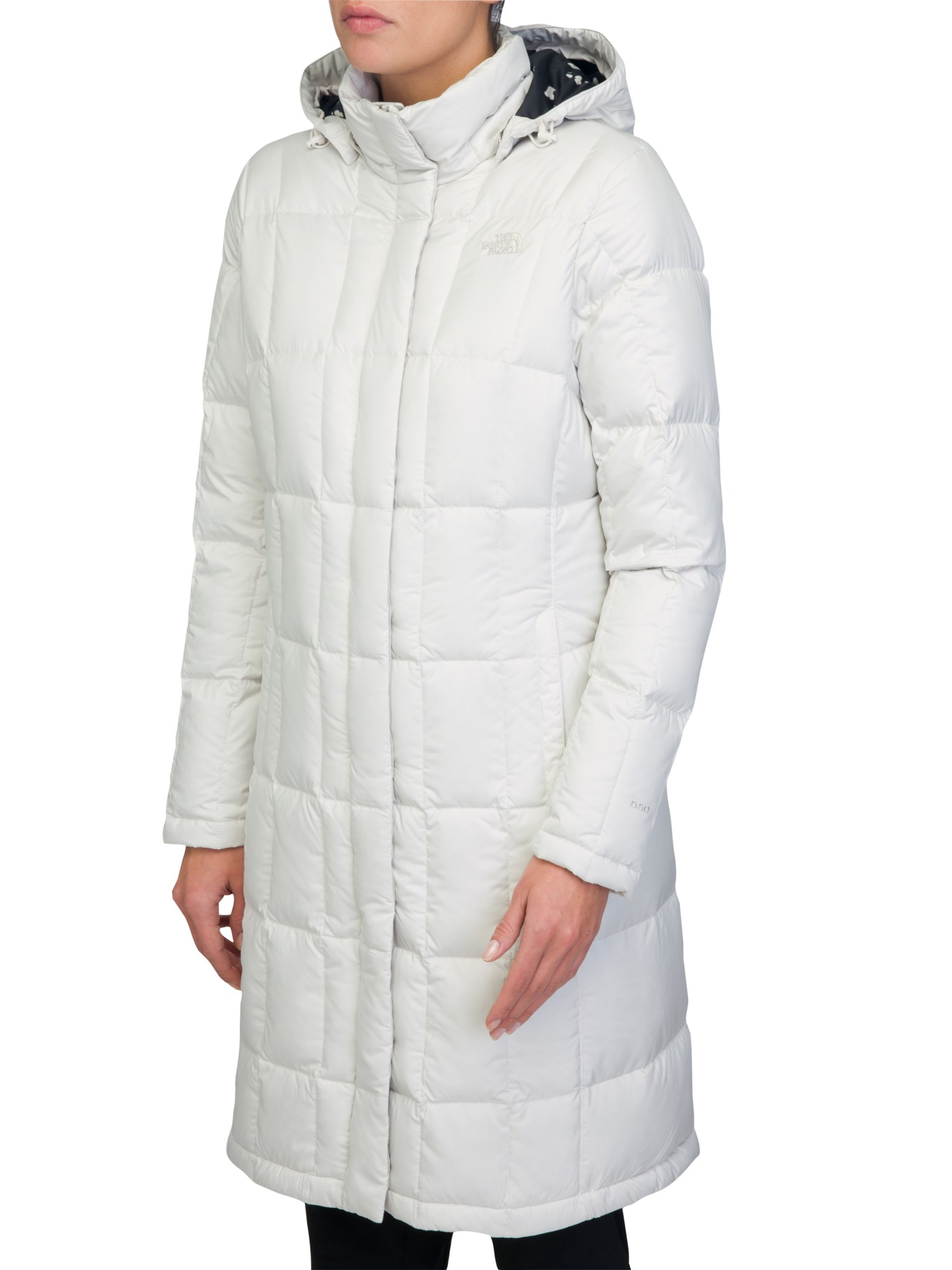 3e27083d8 50% off the north face coat metropolis parka down puffer hooded vest ...