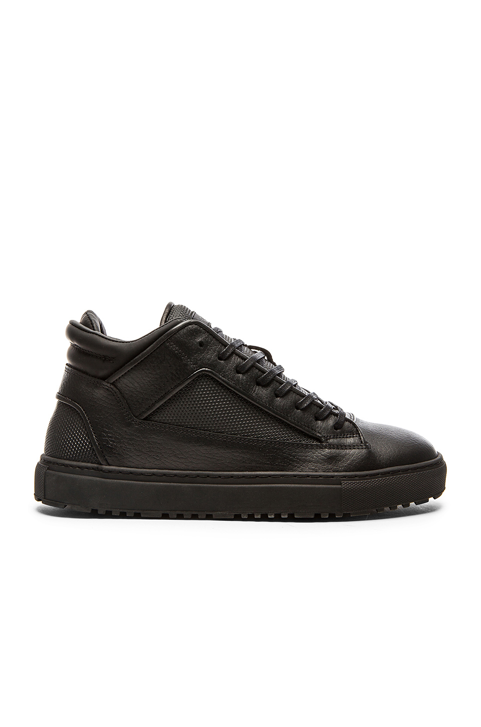 Lyst etq amsterdam mid 2 in black for men for Amsterdam products