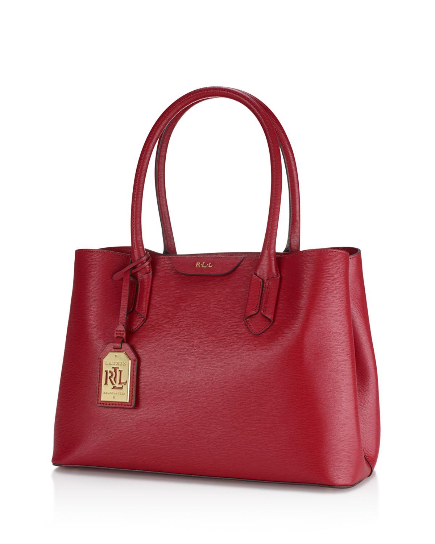 Lauren Ralph Lauren Handbag Tate 834745091477c