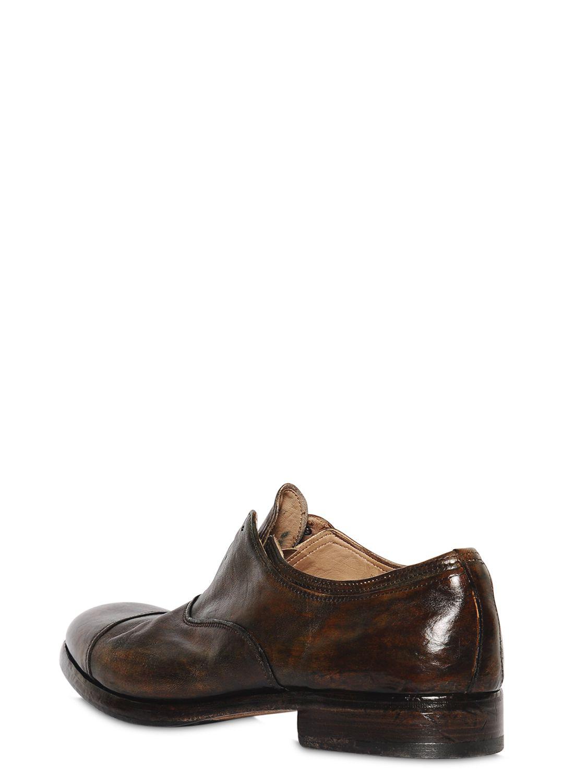 Aldo Laceless Shoes Men