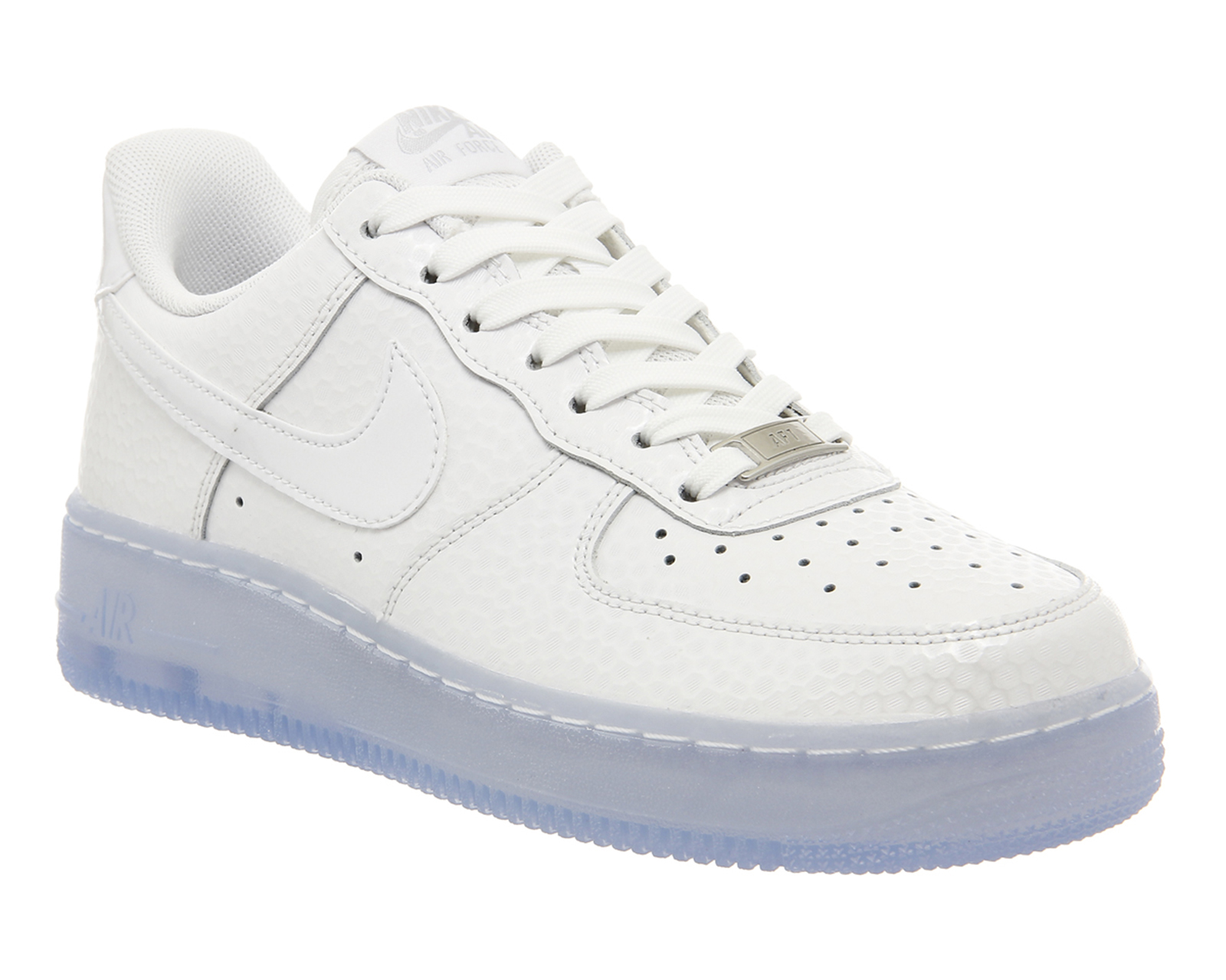 Nike Air Force 1 '07 Prm Wmns in White
