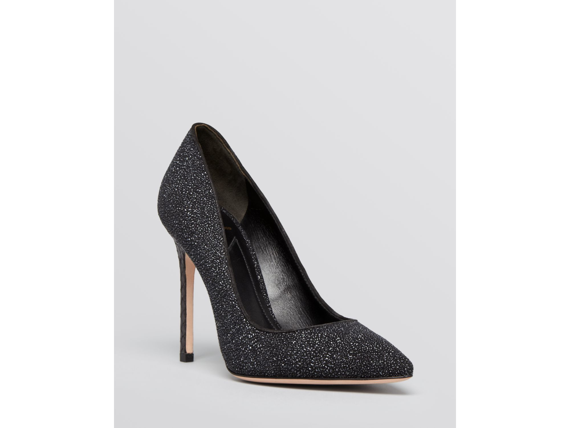 buy cheap pictures B Brian Atwood Python Pointed-Toe Sandals cheap sale best place cheap best seller explore cheap price websites for sale RDCvz8
