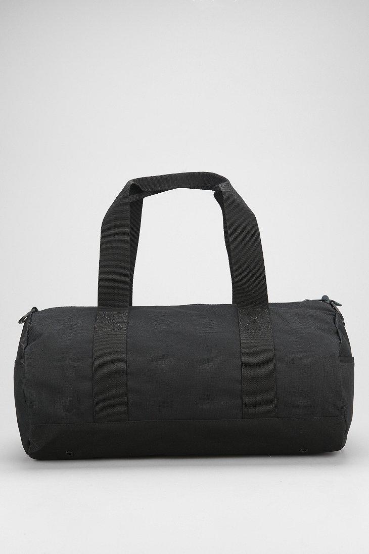 8865e1682b Lyst - Stussy World Tour Small Duffle Bag in Black for Men