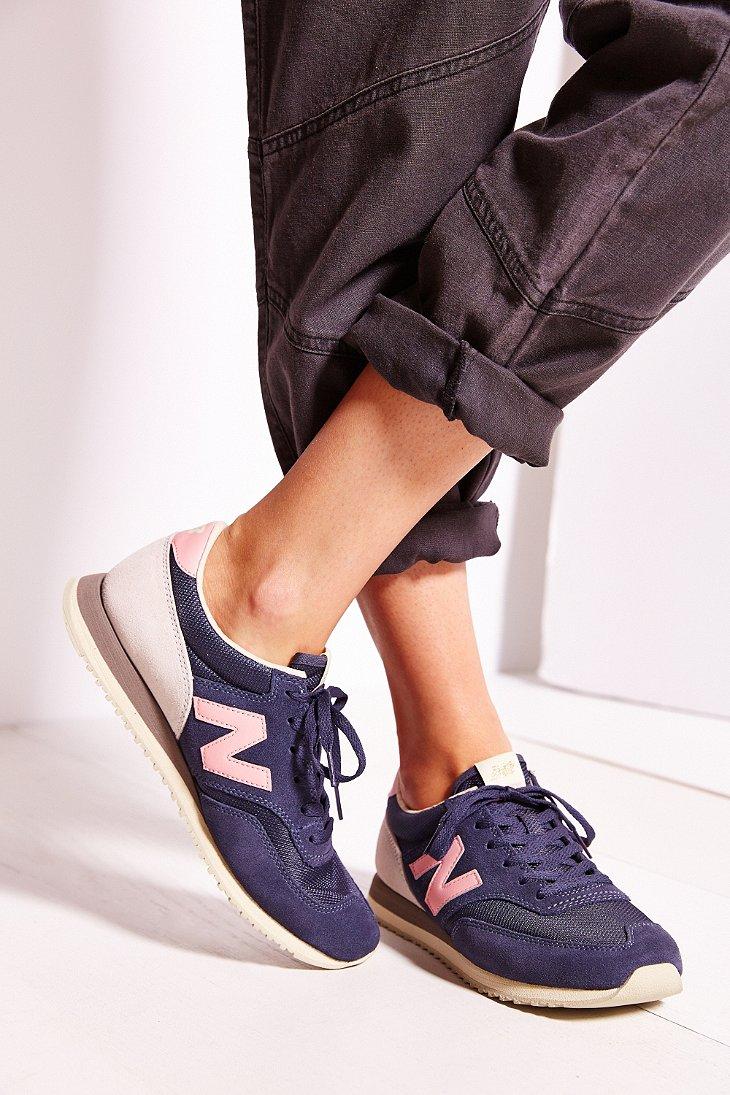 womens new balance 620 running classic