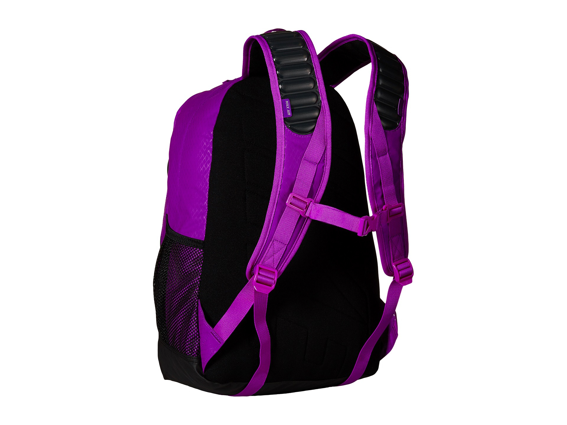 Lyst - Nike Max Air Vapor Backpack in Purple bf88069308