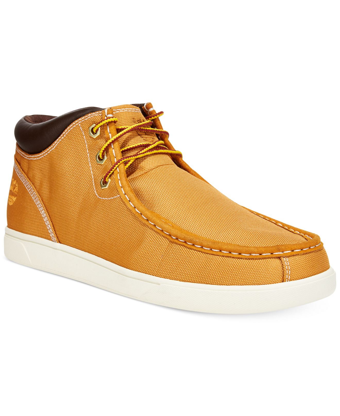 Timberland Mens Moccasin Shoes