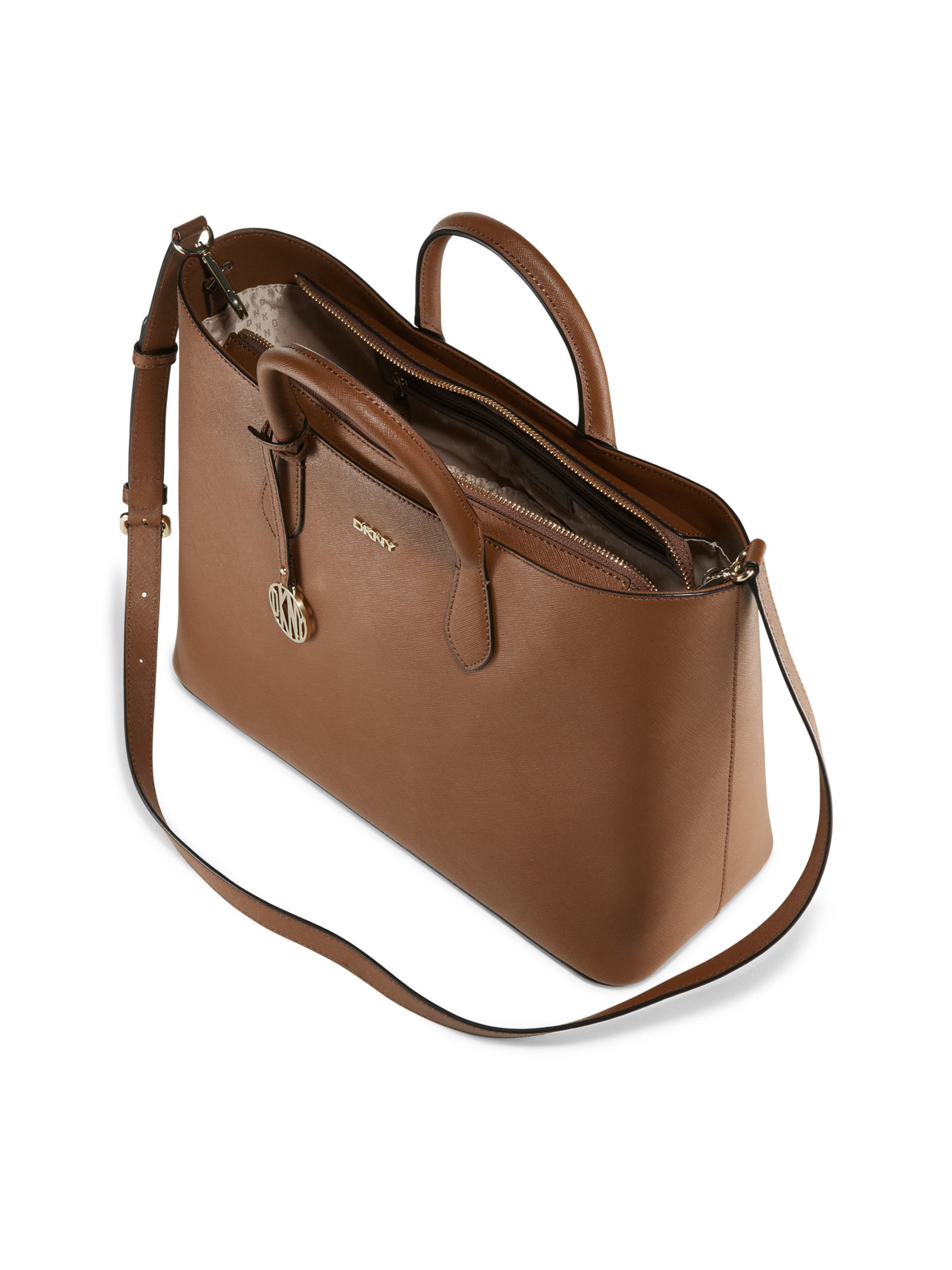 f90dd99164 The results of the research dkny brown leather handbag