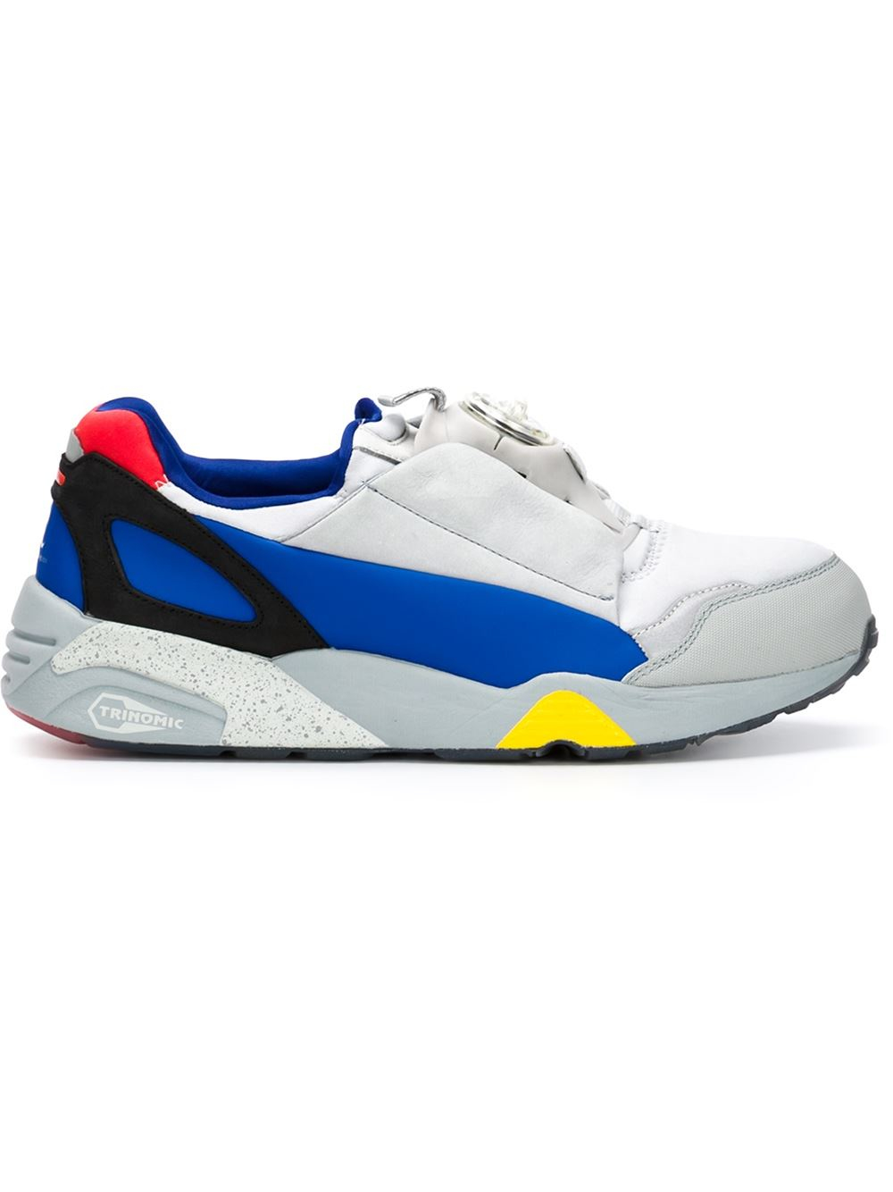 Mcqueen Puma Womens Shoes