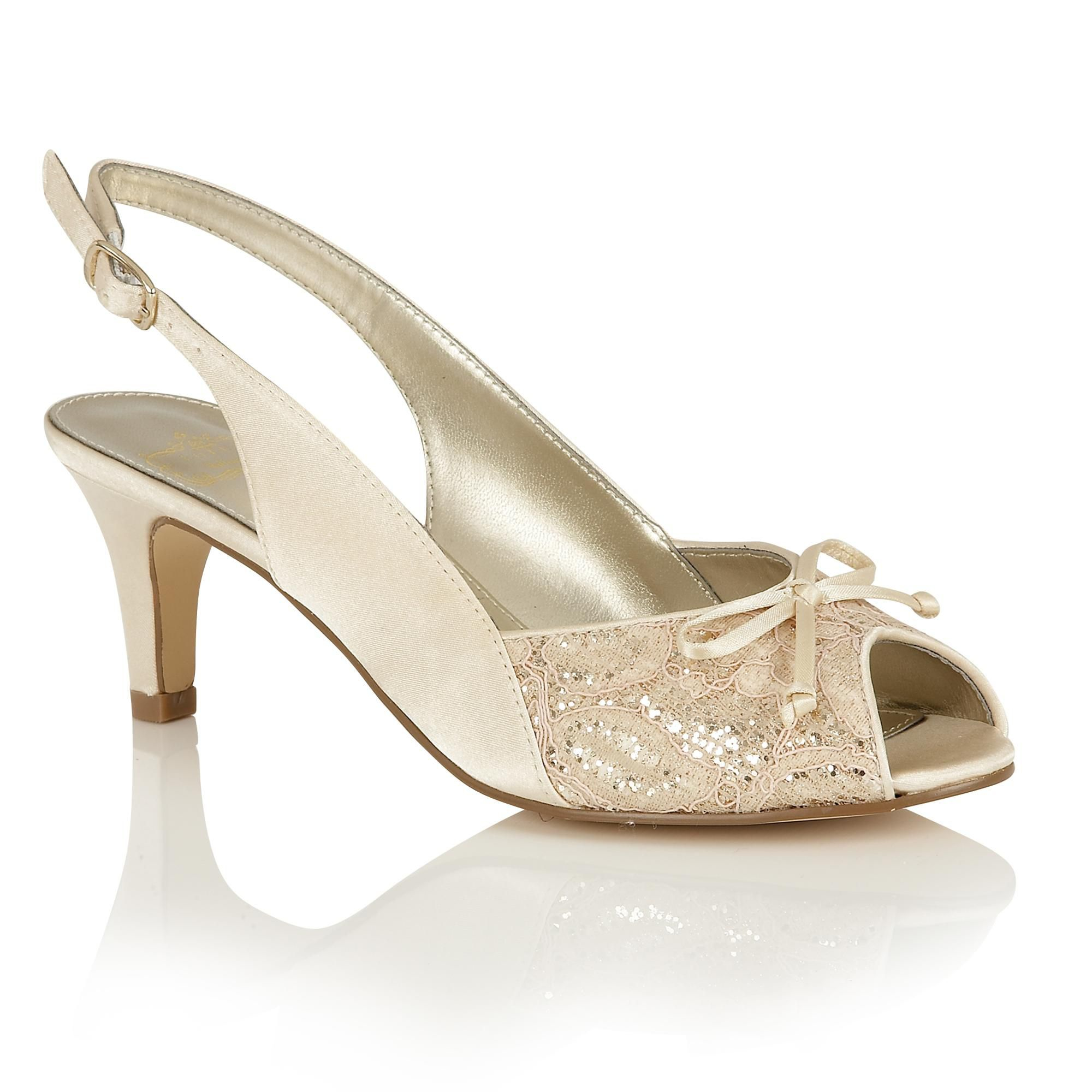 Lotus Hallmark Womens Shoes