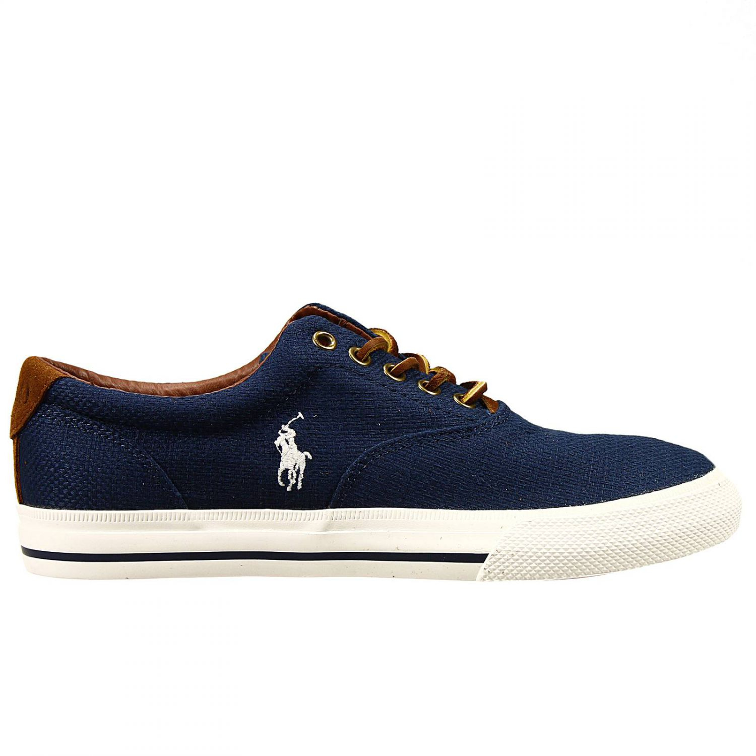 Black And Grey Polo Shoes