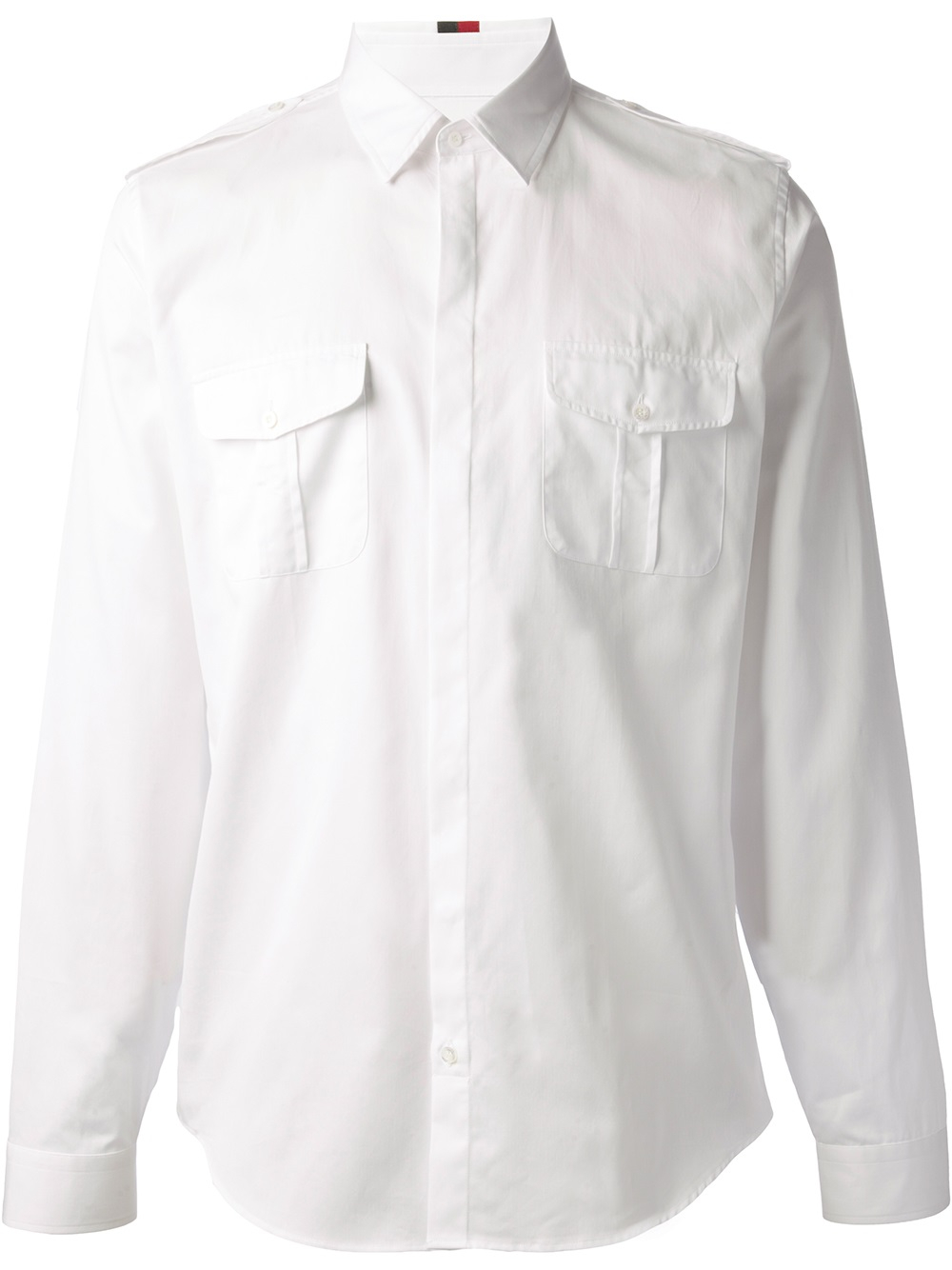 Casual Dress Shirts Men