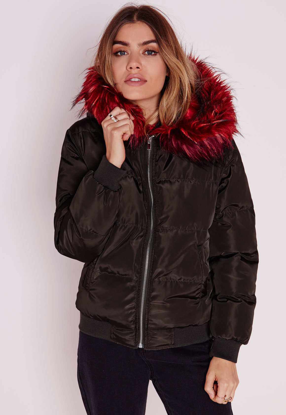 Shop eBay for great deals on Faux Fur Hooded Coats, Jackets & Vests for Women. You'll find new or used products in Faux Fur Hooded Coats, Jackets & Vests for Women on .