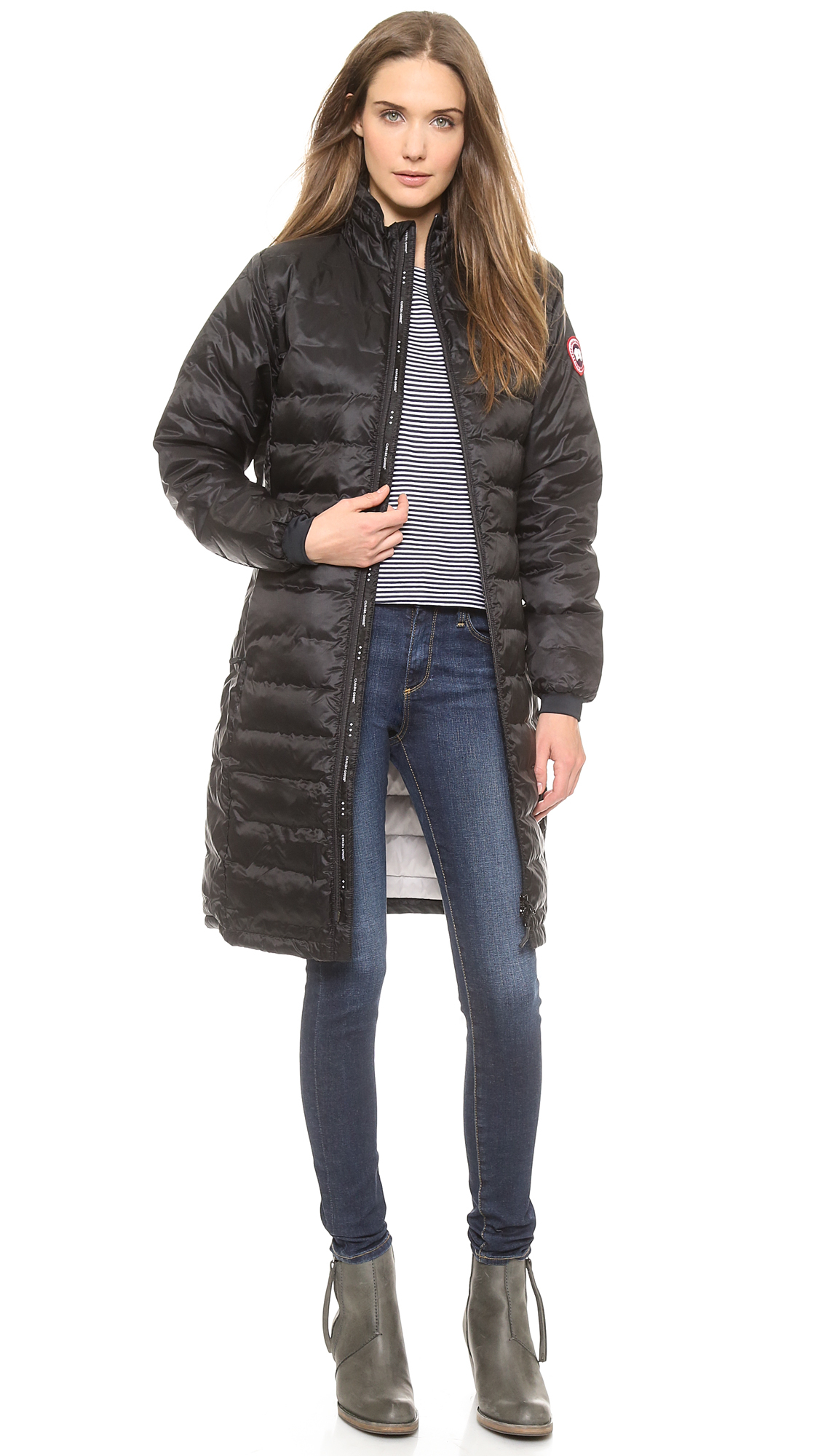 Gallery. Previously sold at: Shopbop · Women's Canada Goose Camp