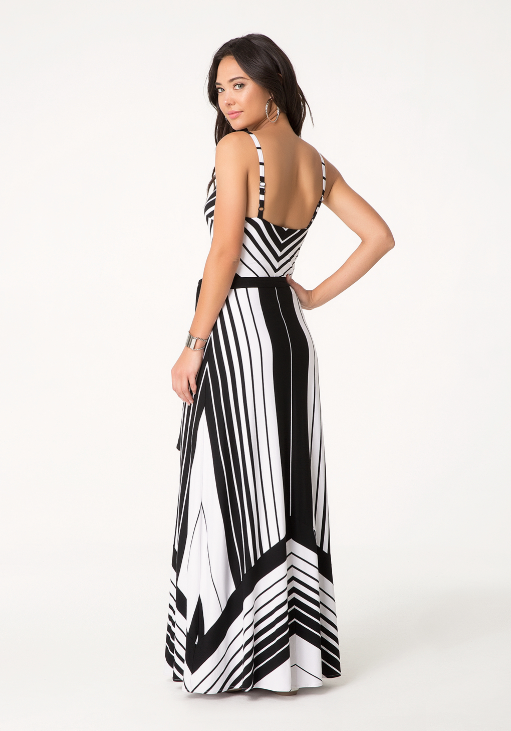 871924e71cd Petite Maxi Dresses Black And White - Gomes Weine AG