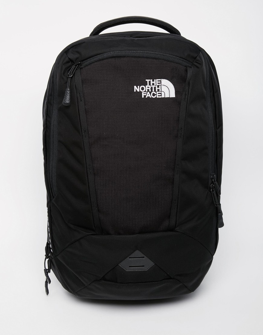 Lyst The North Face Microbyte Backpack In Black For Men