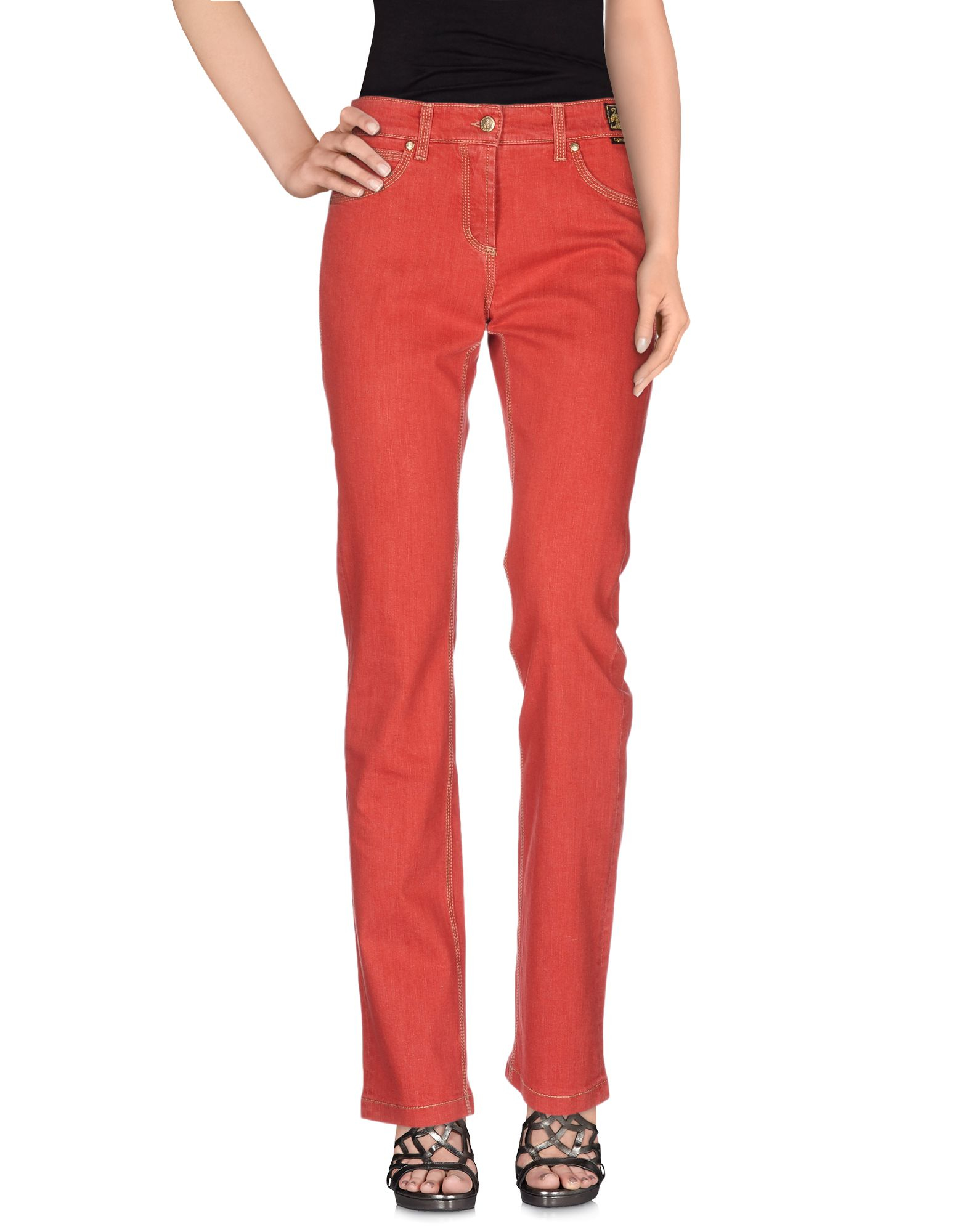 Cheap Clearance Store DENIM - Denim trousers Cappopera Geniue Stockist Sale Online rTFahELe