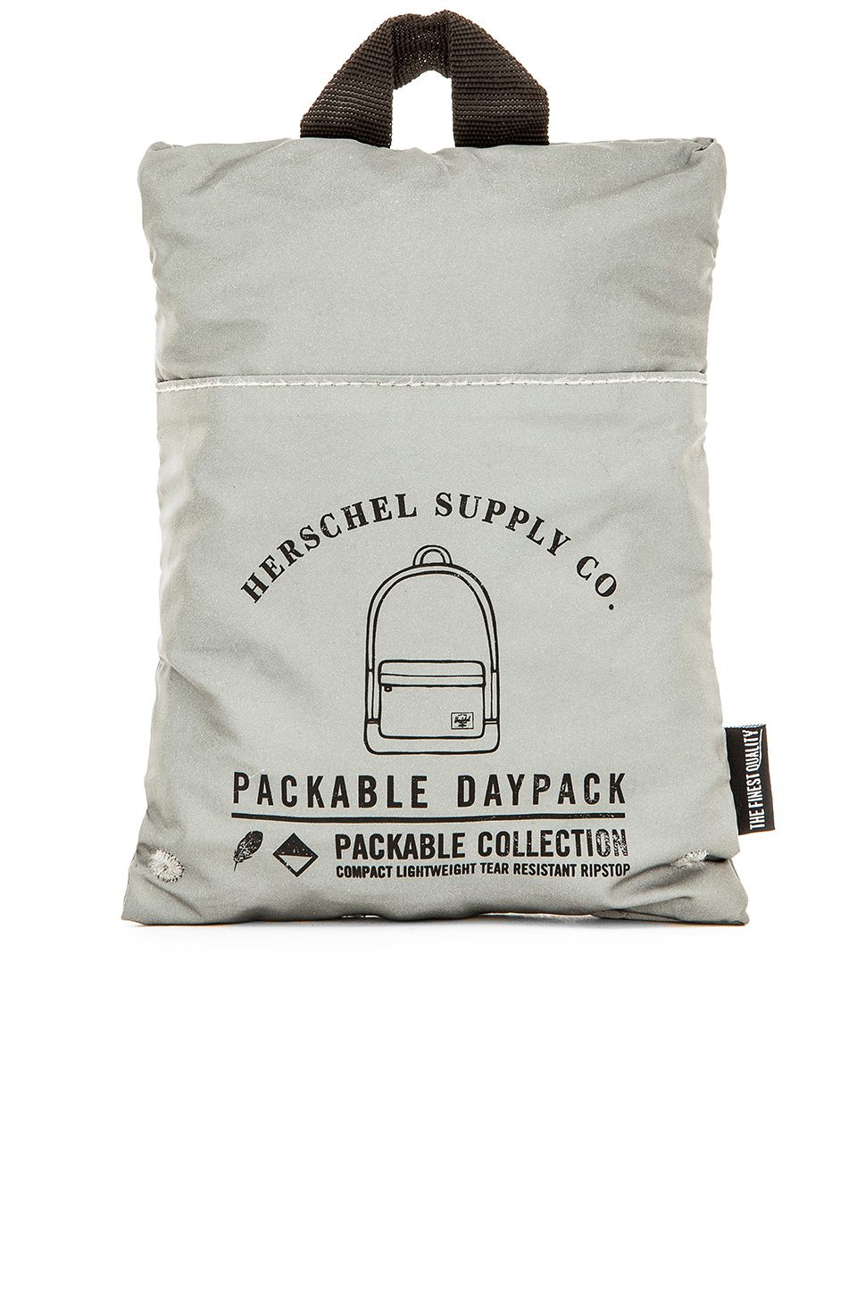 Lyst - Herschel Supply Co. 3m Day   Night Collection Packable ... 7ecaac728657e