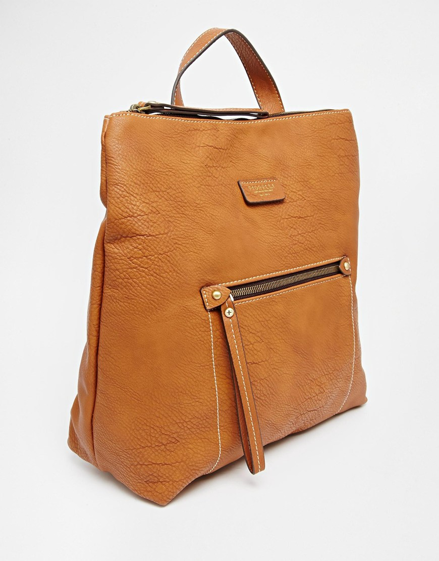 Lyst - Fiorelli Lexi Backpack in Brown
