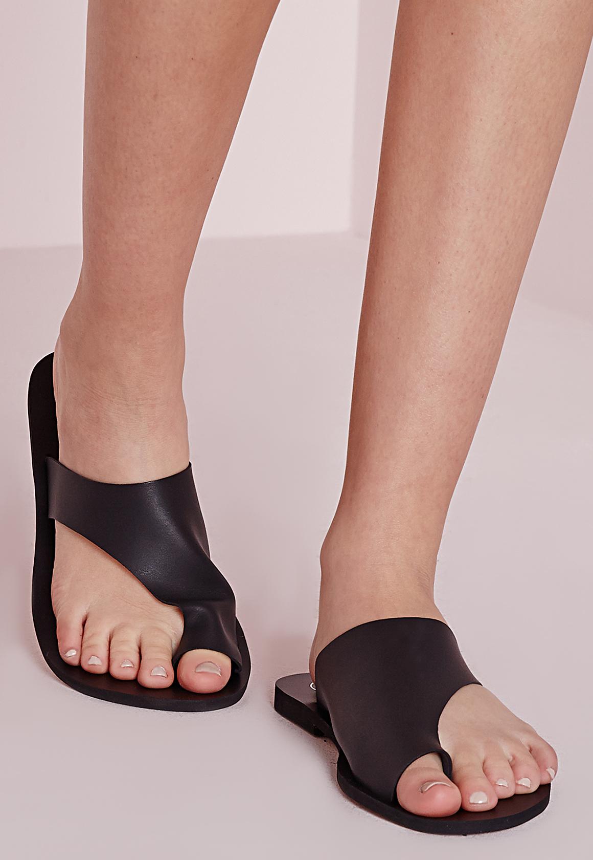Black sandals missguided - Black Sandals Missguided Gallery