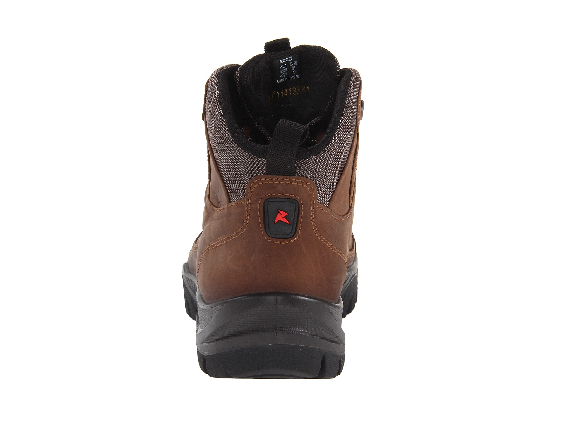 f442daf57d4 Ecco Torre Semi Mid Gtx® in Brown for Men - Lyst