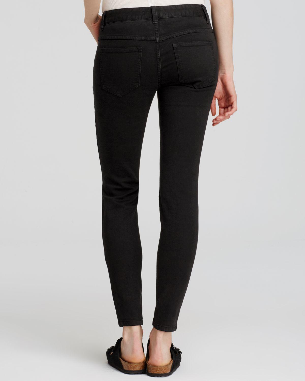Black People Jeans - Jeans Am