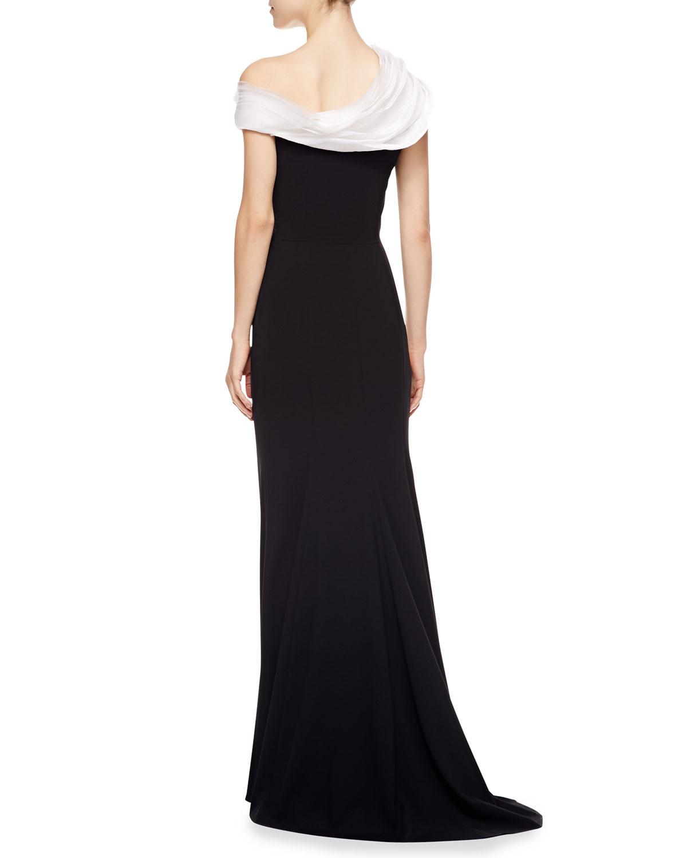 DRESSES - Long dresses Paule Ka 75TZu