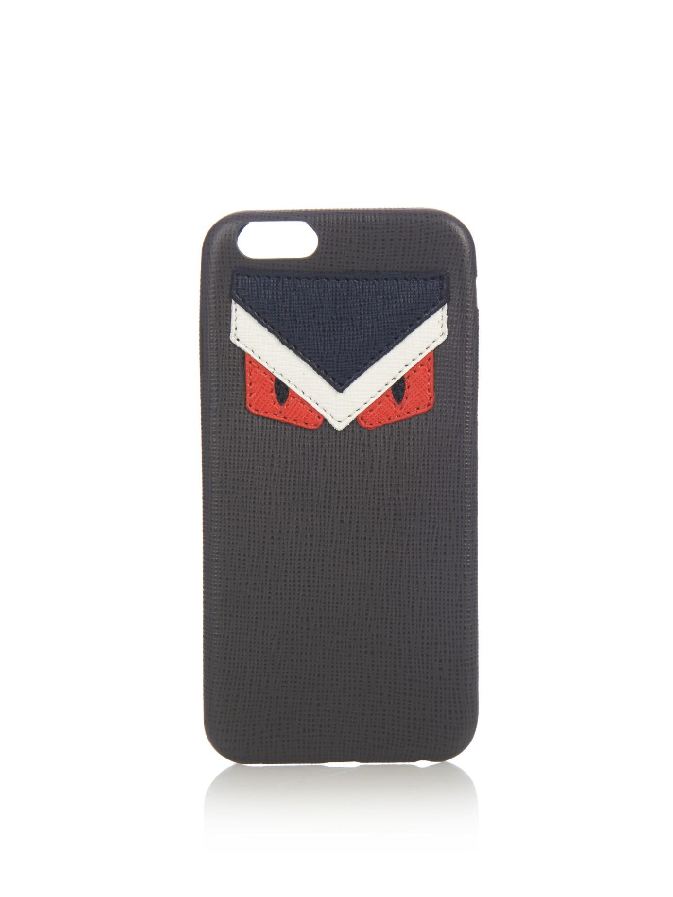 Fendi Phone Case Iphone  Plus
