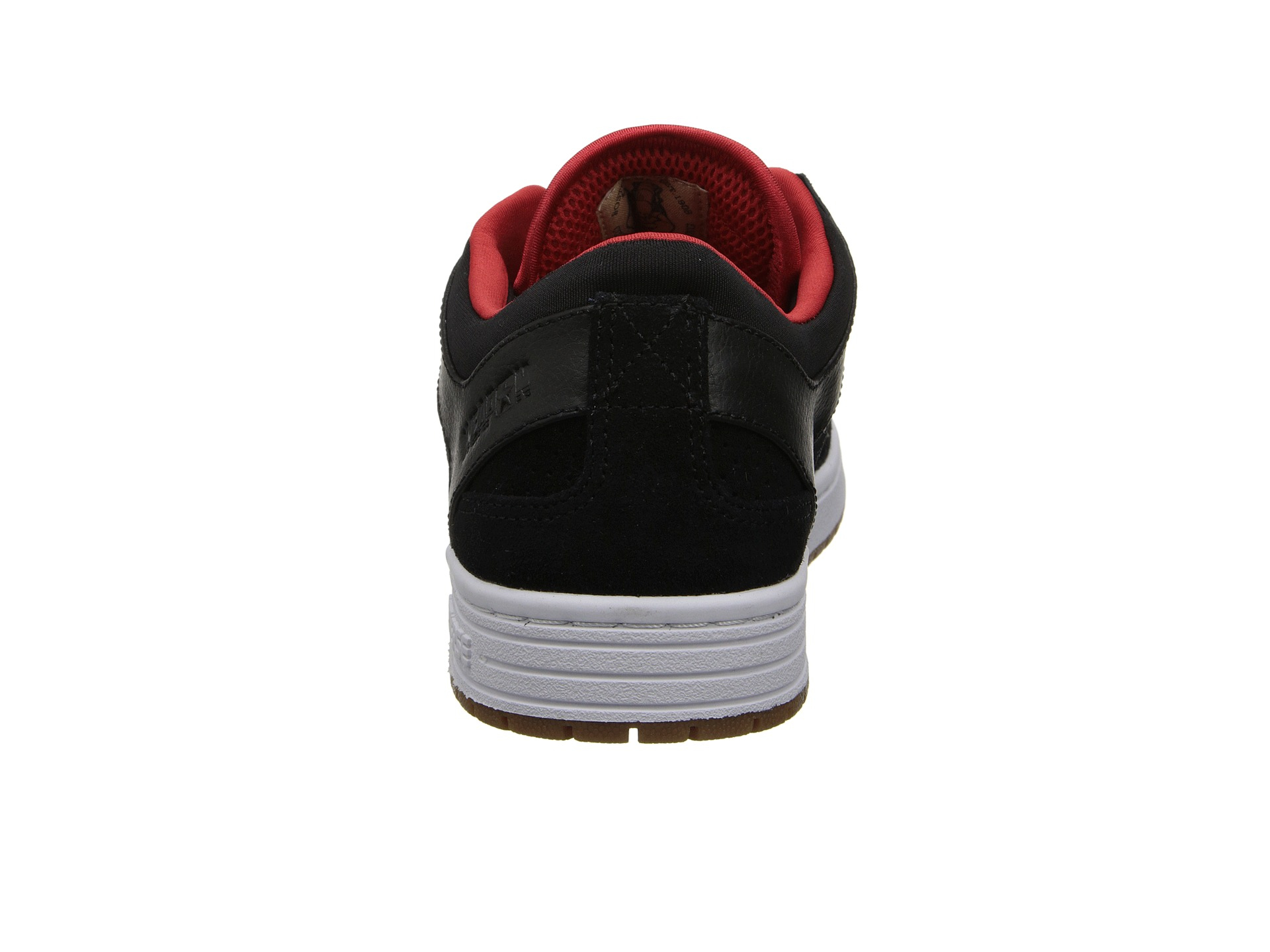 44f8a3551c06 Lyst - Converse Weapon 86 Skate in Red for Men