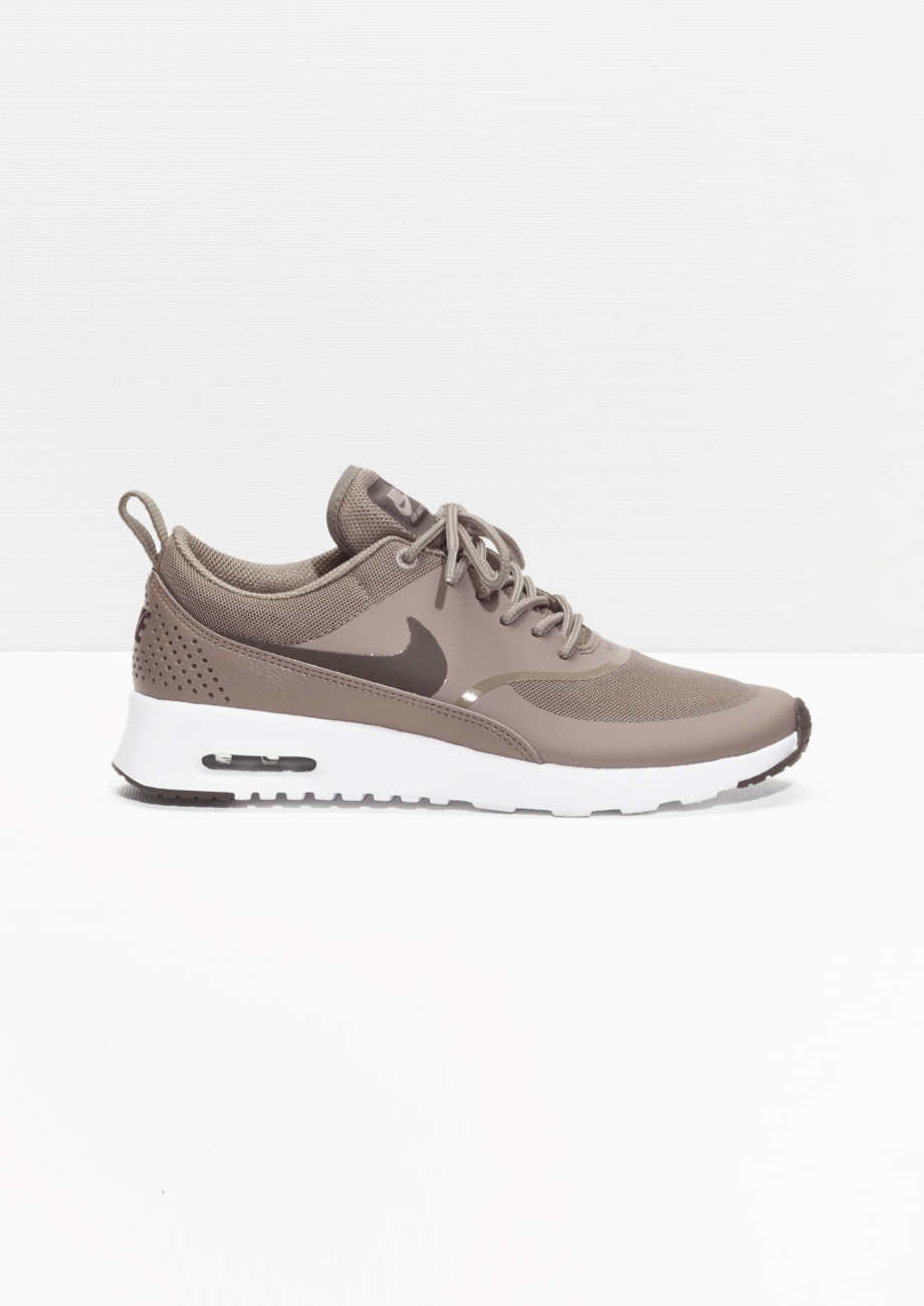 dbd731754c0c   Other Stories Nike Air Max Thea in Gray - Lyst