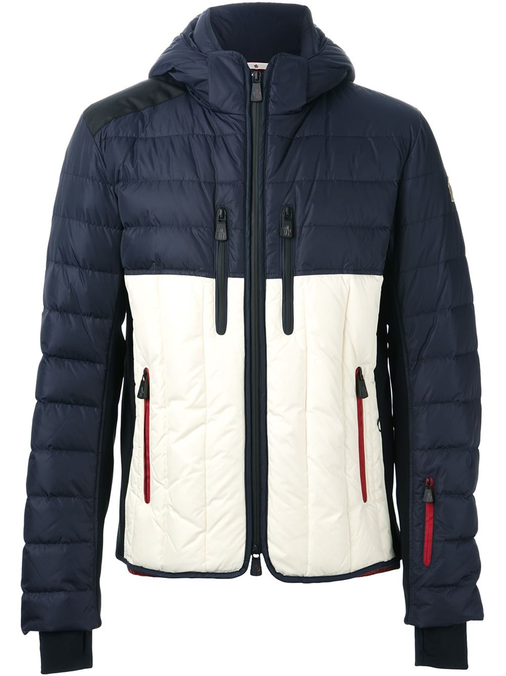 Moncler womens jackets on sale