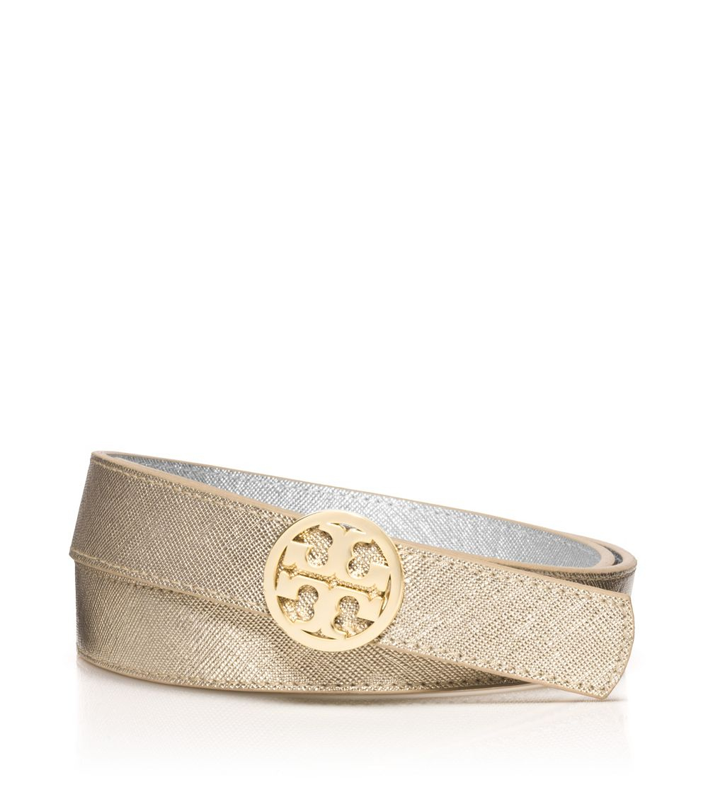 how to use tory burch reversible belt