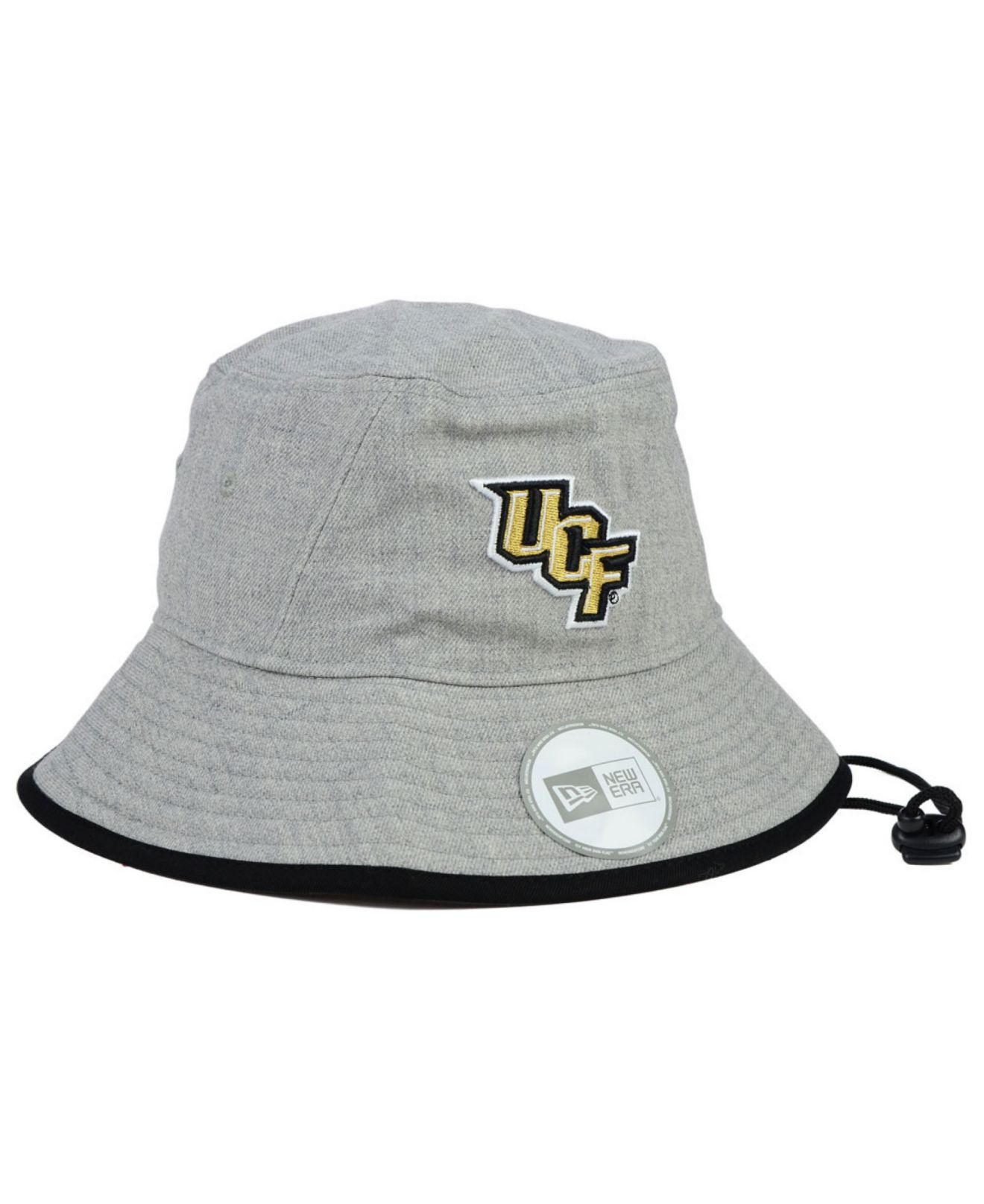 innovative design 3b2a6 67847 ... inexpensive lyst ktz ucf knights tip bucket hat in gray for men 459d5  c5fdd