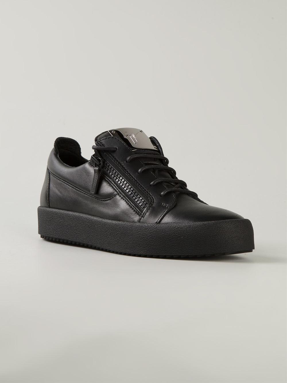Giuseppe Zanotti Mens Shoes Review