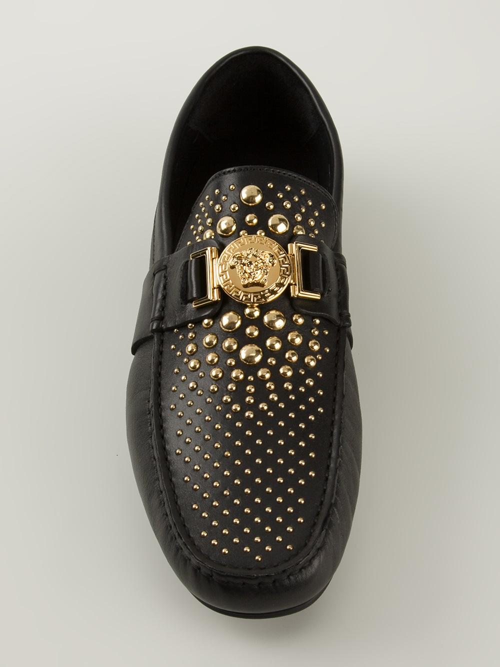 Buy Versace Shoes Uk