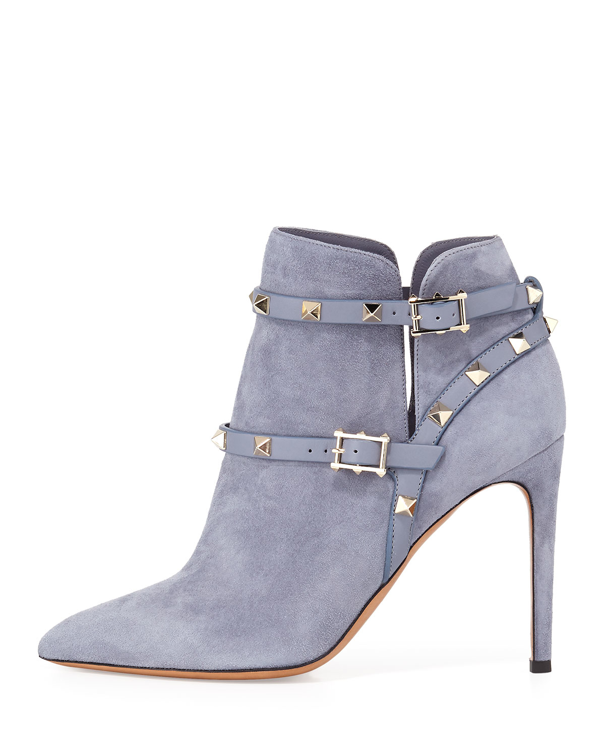 50ced2a98dc36 Gallery. Previously sold at: Bergdorf Goodman · Women's Valentino Rockstud  Boots