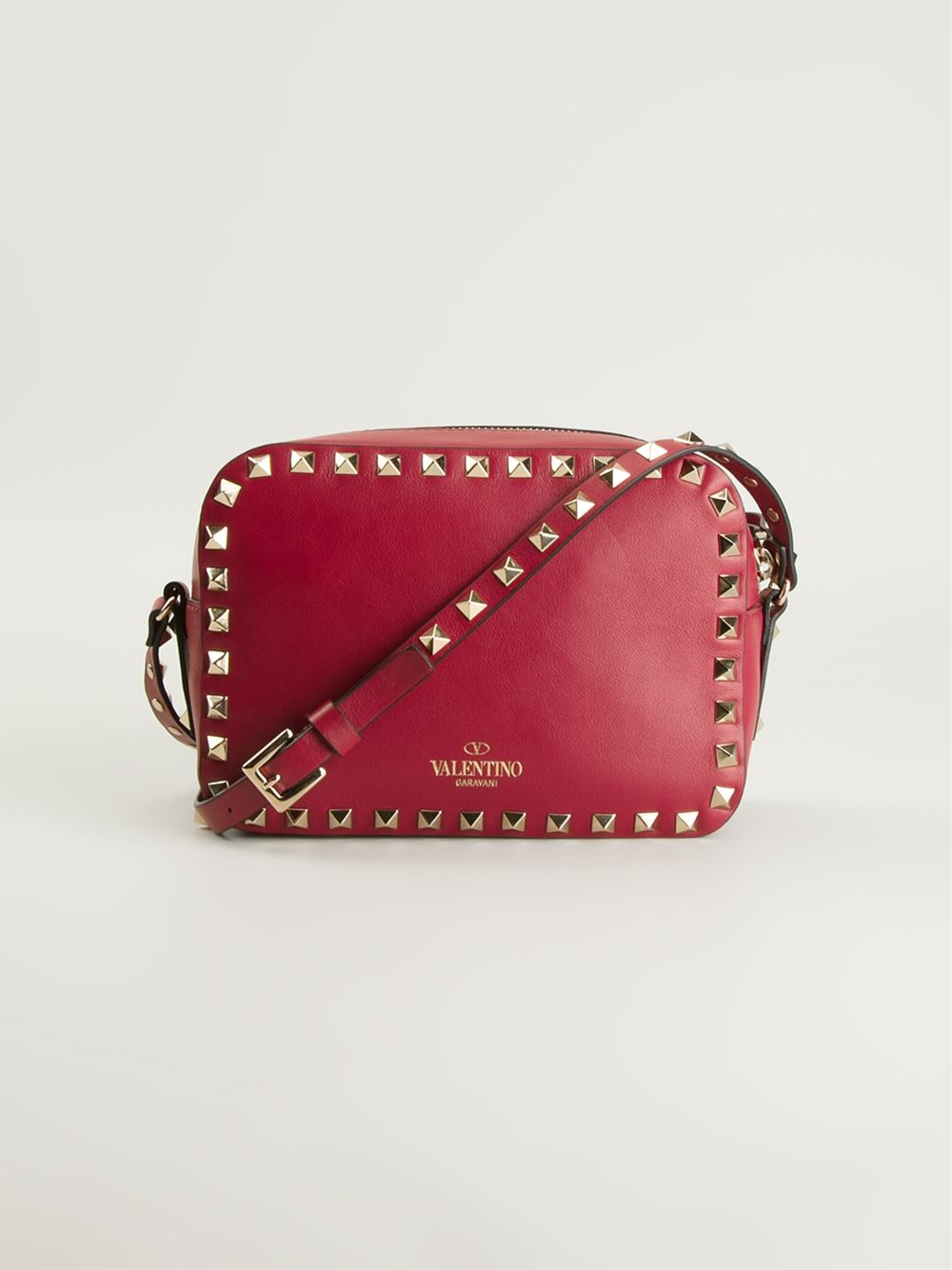 2752480d0 Gallery. Previously sold at: Farfetch · Women's Valentino Rockstud Bags