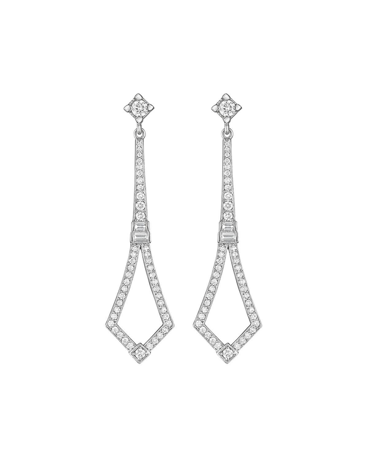 false long cut product baguette scale upscale jewellery the suzanne earrings diamond subsampling shop fireworks kalan crop