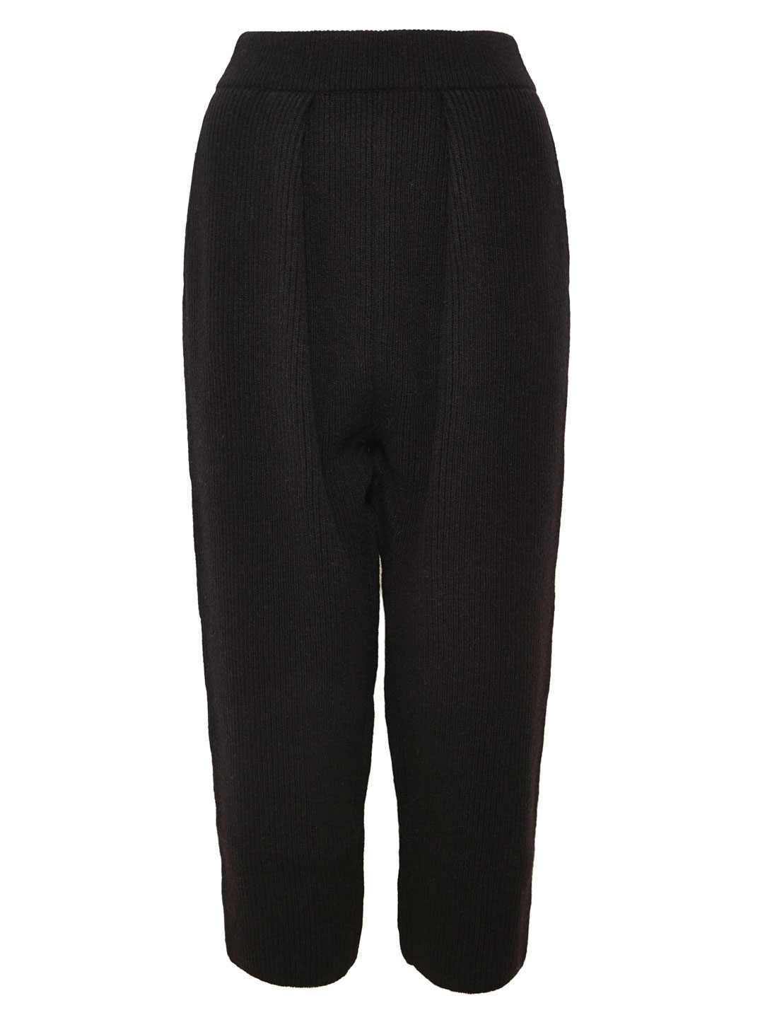 Outlet Best Sale Sonia Rykiel ribbed knit trousers Cost Buy Cheap Reliable Sale Fast Delivery Purchase CNM9B8
