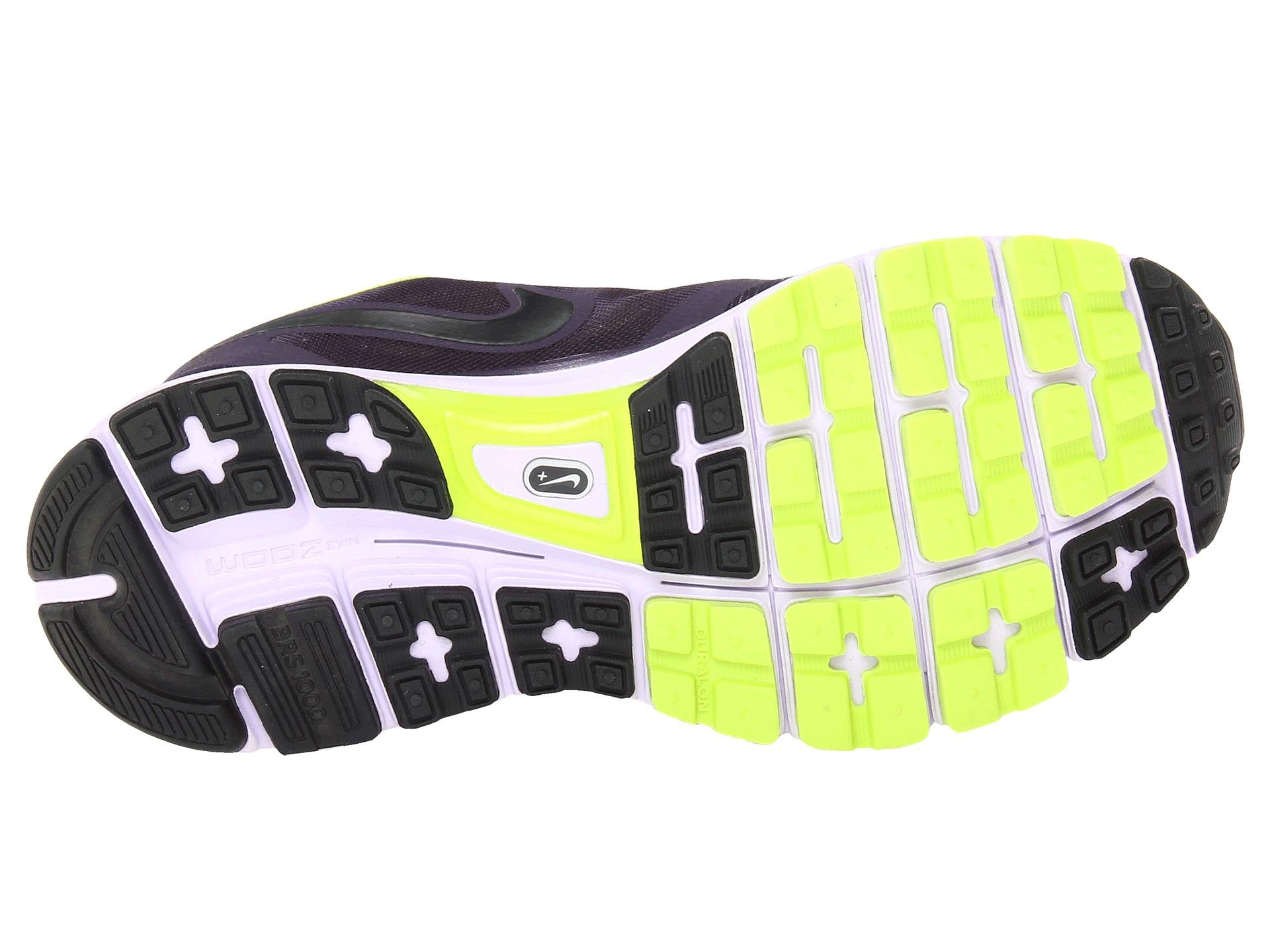 573fa7b3fb09 Lyst - Nike Zoom Vomero 8 Shield in Blue