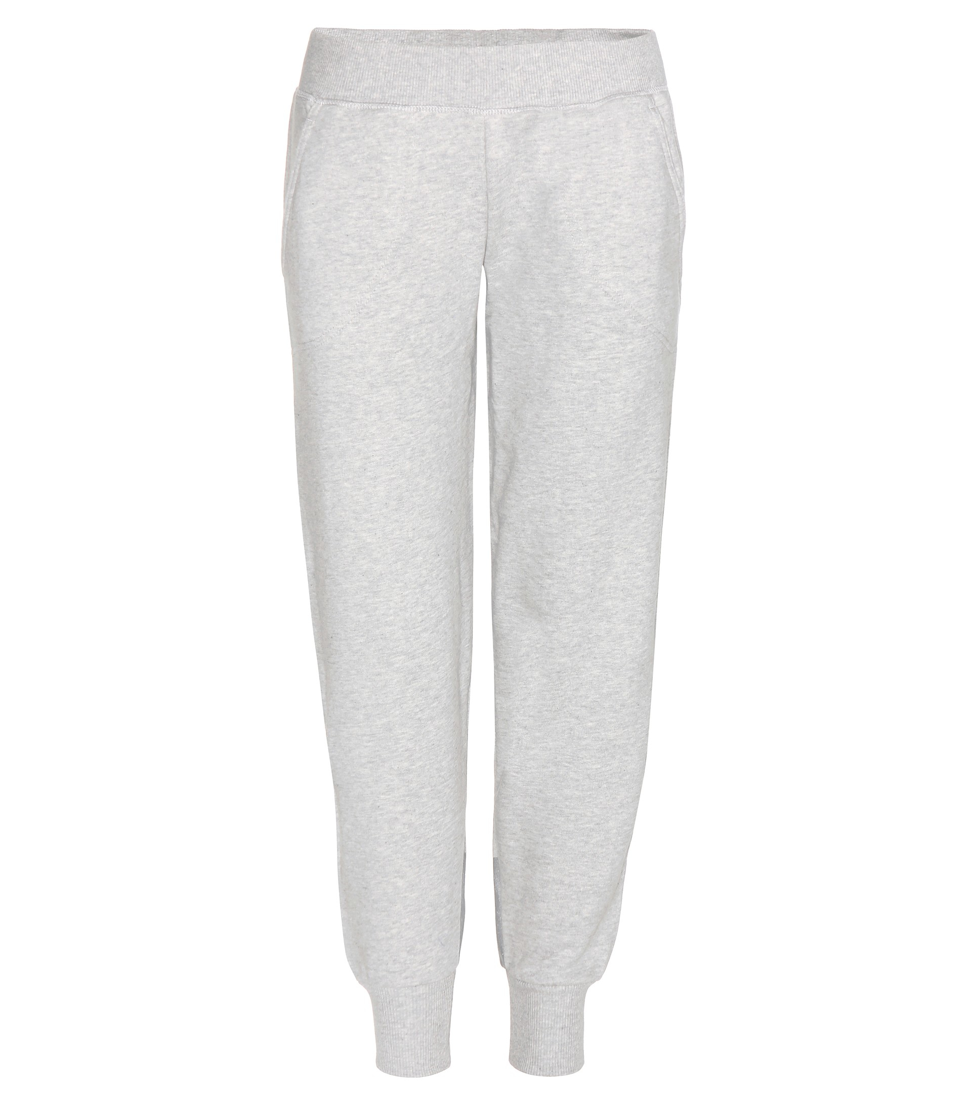 provide large selection of world-wide renown compare price Adidas By Stella McCartney White Yo Cotton Track Pants