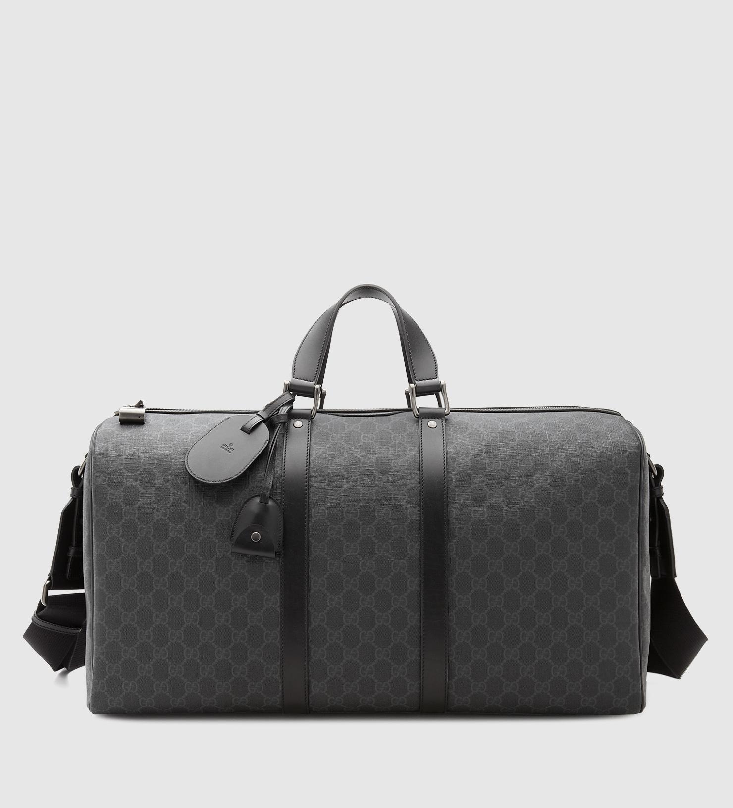 0385c49f5d24 Mens Canvas Gym Bags