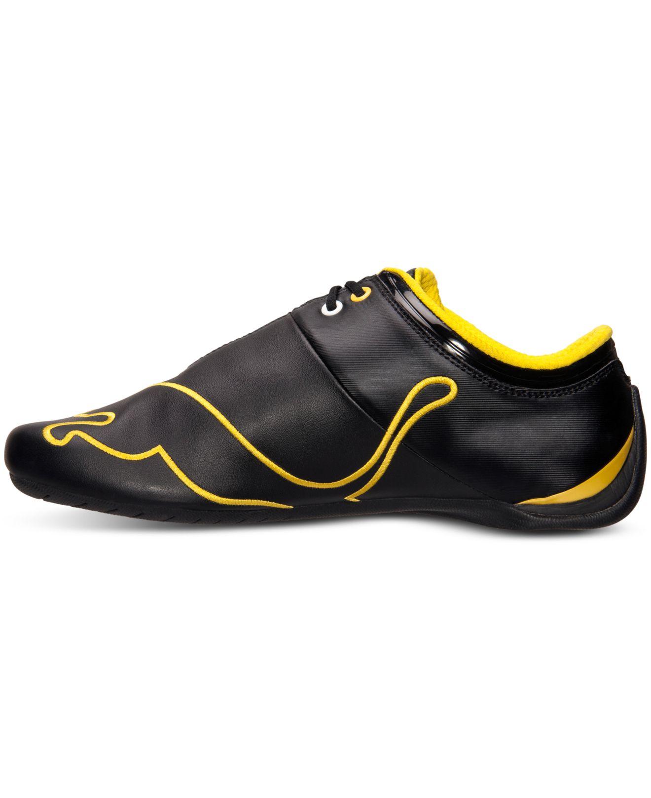 8ac30024a155 Lyst - PUMA Men s Future Cat M1 Sf Ferrari Casual Sneakers From ...