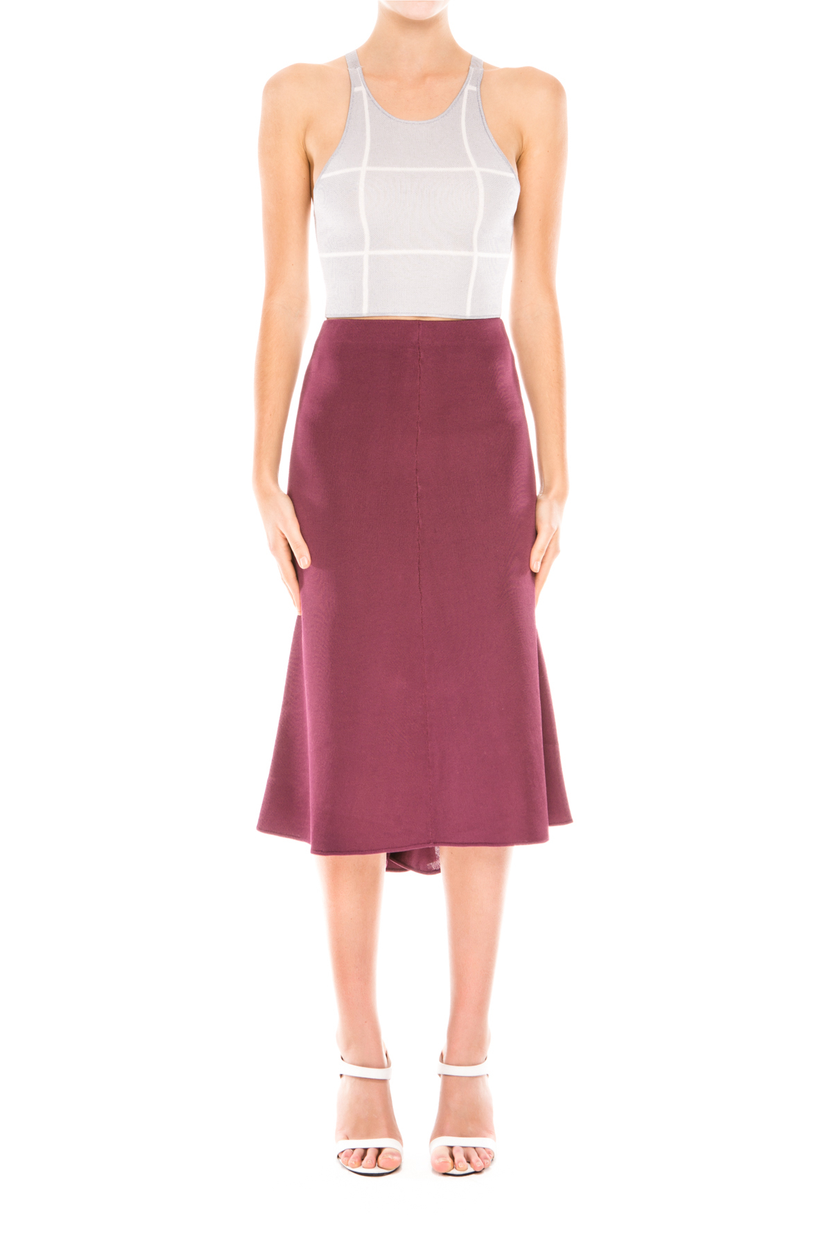 Cheap Sale Manchester Great Sale Authentic Cheap Price Womens New Guard A-Line Skirt C/Meo Collective Cr3PFZNuI