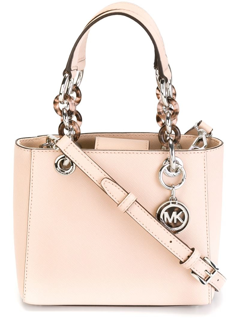 6b99cfd3d99d Gallery. Previously sold at: Farfetch · Women's Michael By Michael Kors  Cynthia