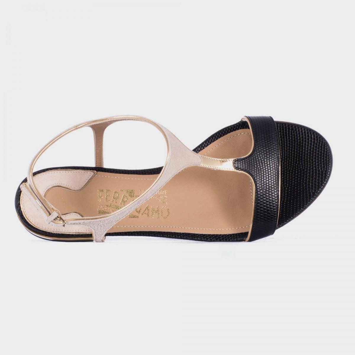 Ferragamo Jelly Shoes Uk