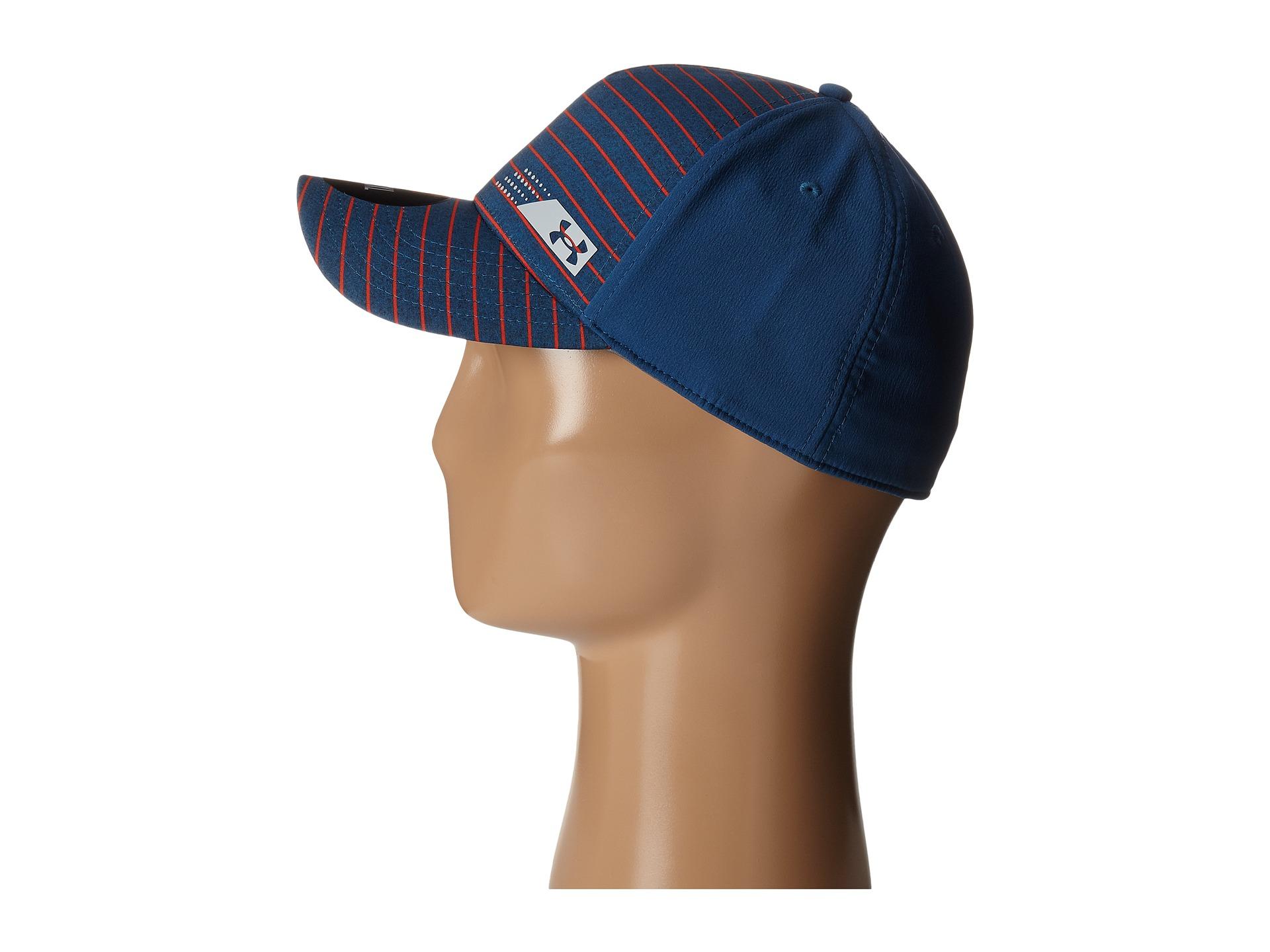 0a71b419da4 Lyst - Under Armour Ua Fairway Cap 2.0 in Blue for Men