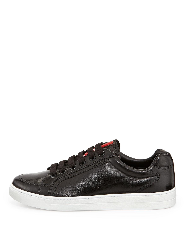 abb4bfc1 ireland mens low top prada sneakers 919ce 83694